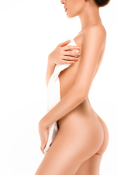 脂肪吸引は究極の部分痩せ