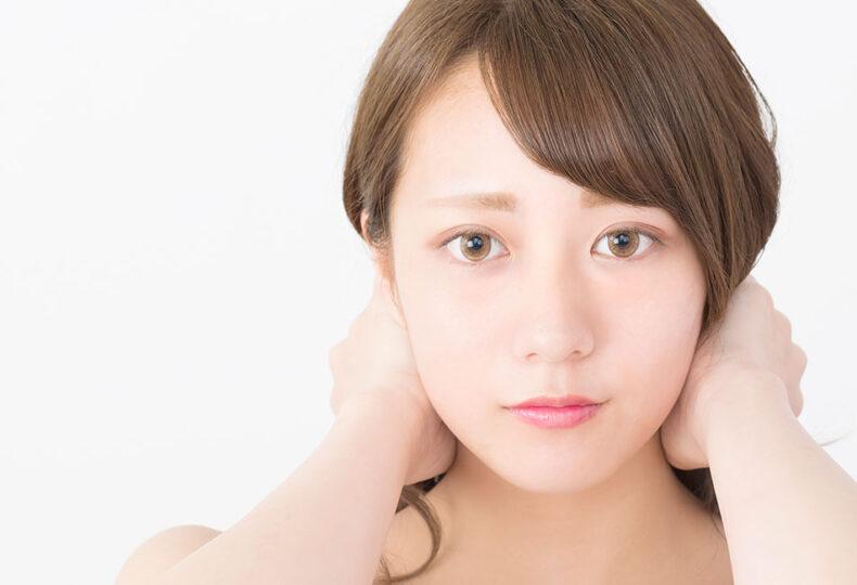 眼瞼下垂のダウンタイム